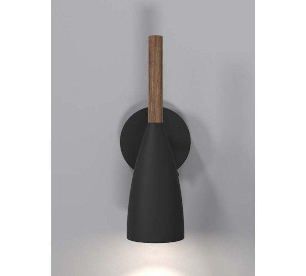Køb Nordlux Grant bordlampe her!   Sort   Fri fragt ✓