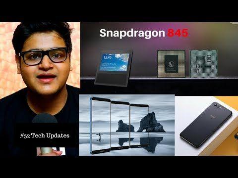 tech updates 52