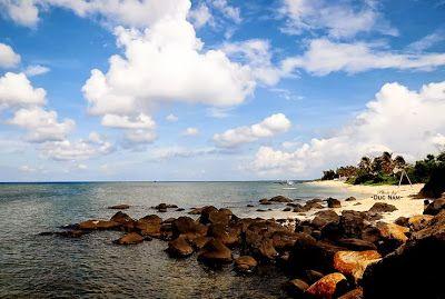 Hòn Tranh - đảo phú quý - Phú Quốc