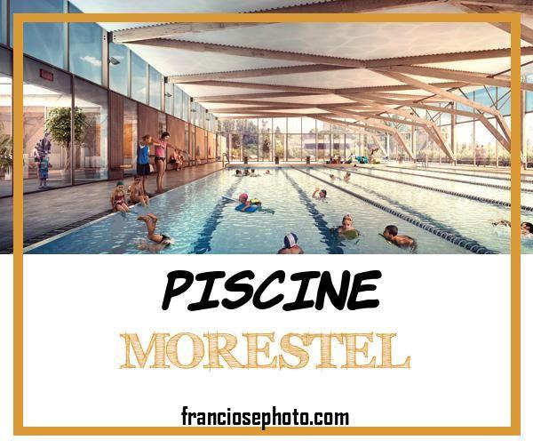 Piscine Morestel En 2020 Piscine Hors Sol Acier Piscine Piscine Rennes