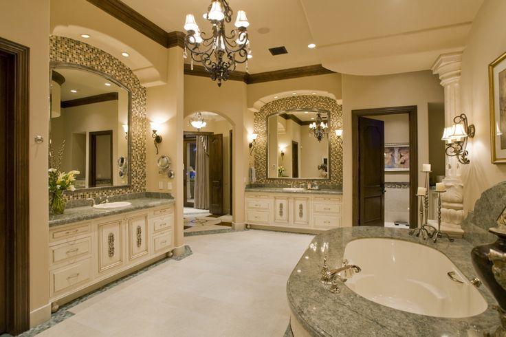 Mockingbird Estate - Luxury Calvis Wyant Homes