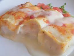 Crespelle con tofu e pomodoro ♥ | Ricette allegre