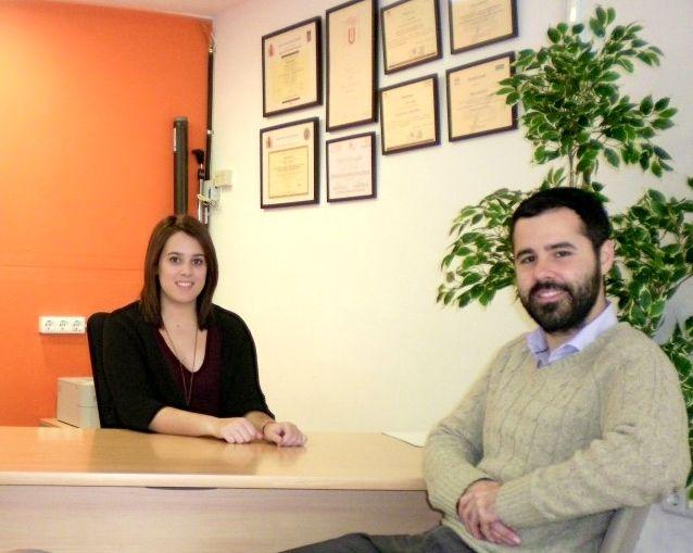 Oriol Lugo y Ana Farré, Psicólogos, hablando de las Terapias Neurocientíficas en #ConstruyendoRelaciones #Radio con #RudolfHelmbrecht #Neurociencia #Trauma #Terapia