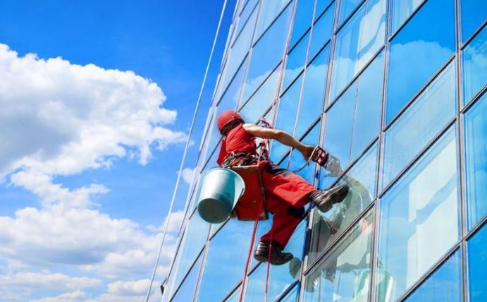 T Joy Home  Window Cleaning - Professional Help - T Joy Home