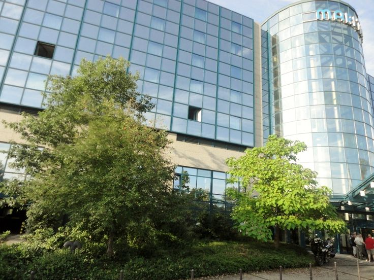 Maritim Airport Hotel Hannover, Germany