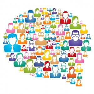 Social media Facebook, Instagram, Twitter, Google+, misschien wel allemaal? Of juist geen van de genoemde platforms en zoek jij je heil liever bij een klein maar voor jou toepasselijker medium?