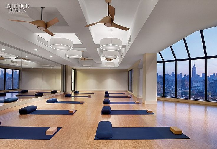 Best 20+ Yoga Studio Interior Ideas On Pinterest