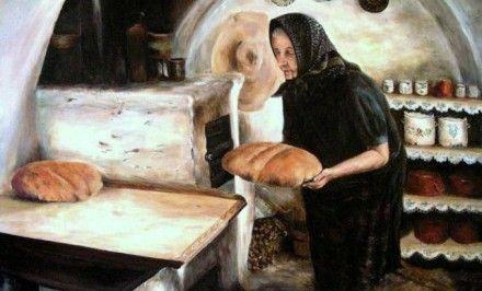 Babkin domáci chlebík