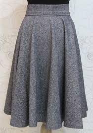Картинки по запросу твидовая юбка
