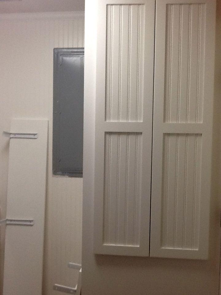 Two Door Wardrobe Closet