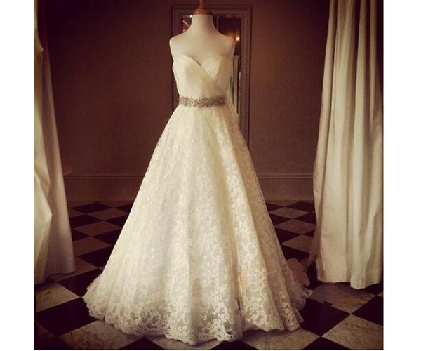 Best 25+ Fitted Wedding Gown Ideas On Pinterest