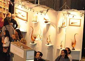Salon des métiers d'art de Montréal