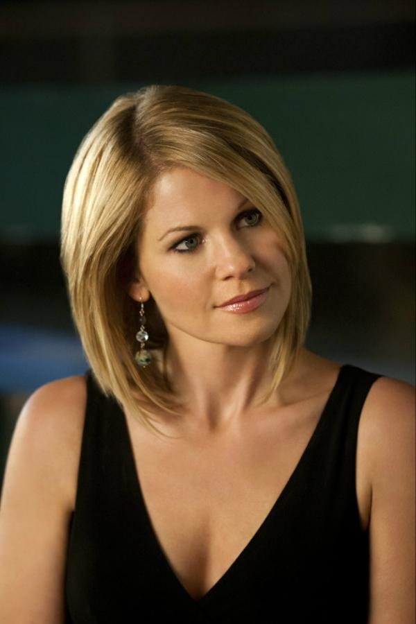 New Hairstyle Candace Cameron Bure Colors For My