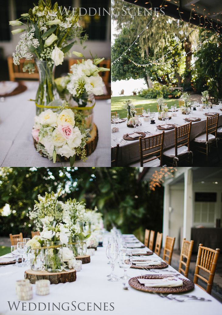 イエロー☓ブラウン♡ の画像 ハワイウェディングプランナーNAOKOの欧米スタイル結婚式ブログ