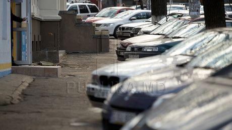 Apar peste 160 de mii de noi locuri de parcare în Capitală! Care vor fi taxele