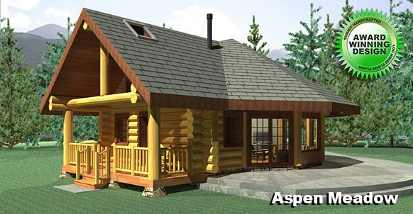 Log Home Floor Plans Less Than 1500 Sq Ft Cabins And