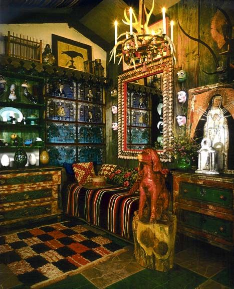 Eclectic Restaurant Decorating: 274 Best Images About Bohemian & Eclectic Decorating On