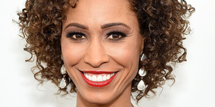 Sage Steele Gets Justifiably Roasted For Complaining About Airport Protests