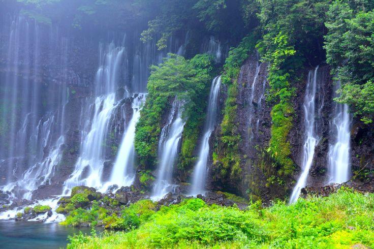 全都道府県制覇の私が教える!日本が世界に誇る「至極の絶景」100選 - Find Travel