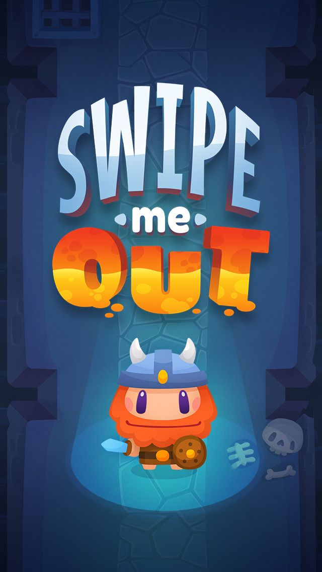 Swipe Me Out!