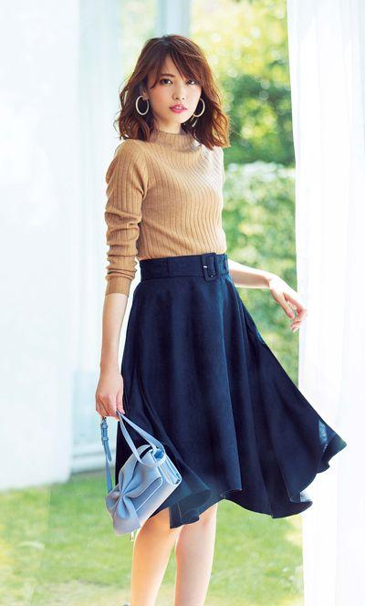 日本のファッション, レディースファッション, ストリートファッション