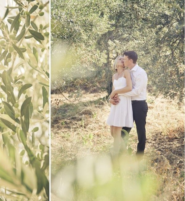 Beautiful Toscana Wedding published on www.dittbrollop.se / Photo: Karin Wildheim / Bröllop