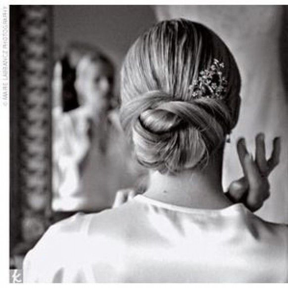 hair style simple 1000 ideas about chignon hairstyle on bridal 8789