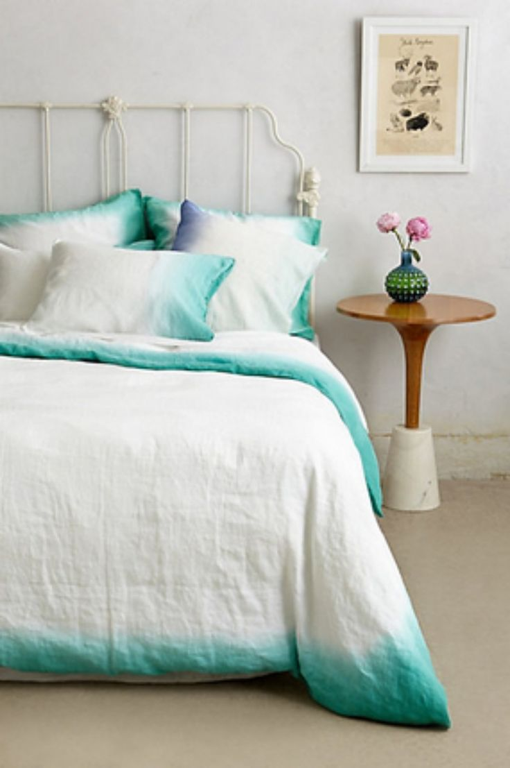 3 Creative DIYs to Give Your Linens a New Look