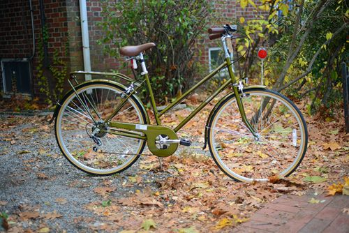17 Best Images About Bramble A Bike By Bobbin On Pinterest Vintage Style Retro Bikes And