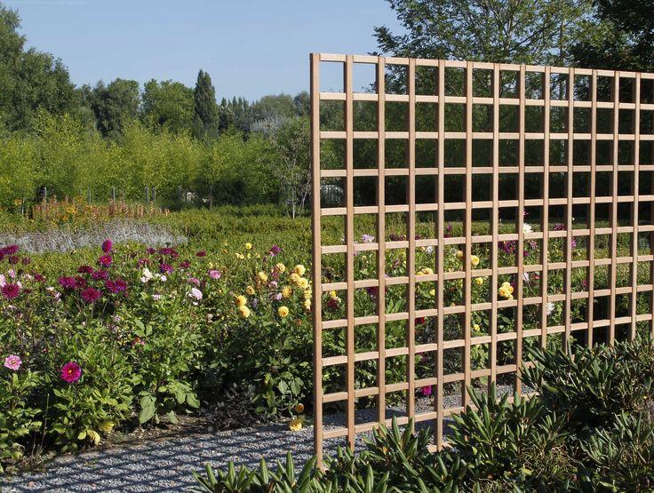 Treillis En Bois : 12 best treillis en bois exotiques images on pinterest ~ Premium-room.com Idées de Décoration
