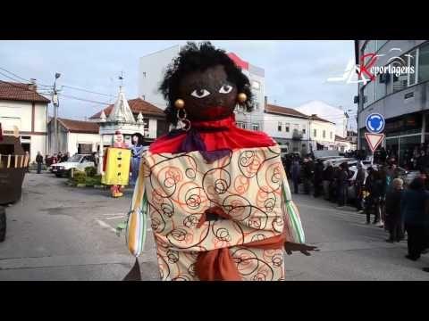 Carnaval Fermentelos 2015