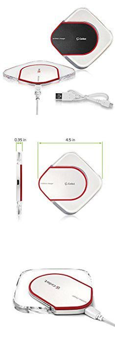Lg G2 Pad. Cellet Wireless Charging Pad for Universal Smartphones including Samsung Galaxy S7 /Edge, S6 / Edge, Note 5, Nexus 7/5/4, Nokia Lumia 1520, LG G2/G3/G4 and more - Retail Packaging - White.  #lg #g2 #pad #lgg2 #g2pad
