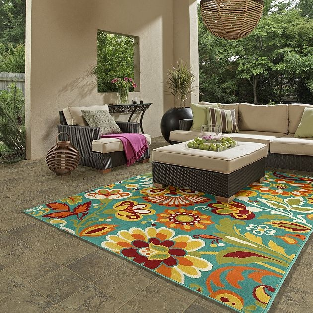 Find This Pin And More On Al Fresco Outdoor Rugs By Mycarpethouse.
