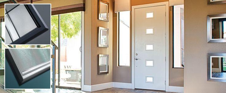 Fiberglass Entry Door Systems | Therma-Tru