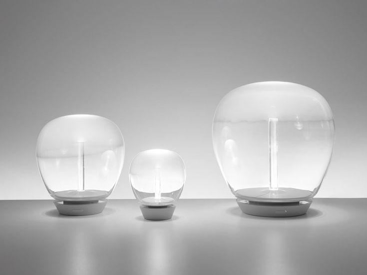 EMPATIA Table Lamp By Artemide Italia Design Carlotta De Bevilacqua, Paola  Monaco Di Arianello