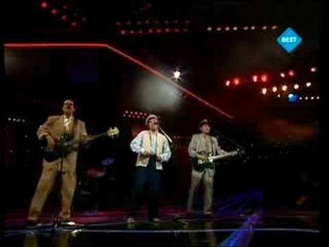 Eurovision 1988 - MFÖ - Sufi