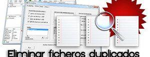12 programas gratuitos para eliminar ficheros duplicados