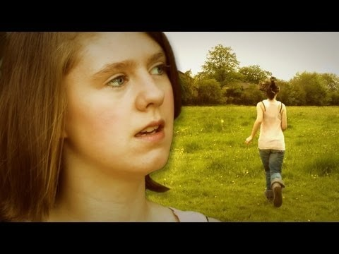 Butterfly Fly Away  - Official Music Video Cover originally by Miley Cyrus
