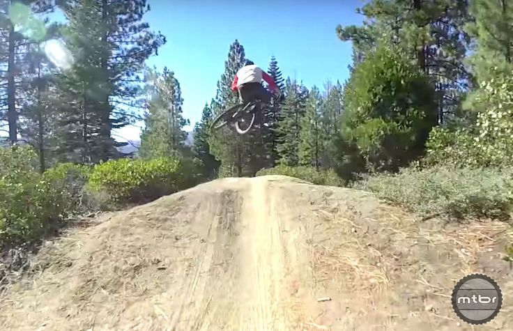 Epic ride video: Armstrong Connector to Corral Trail - Mountain Bikes For Sale