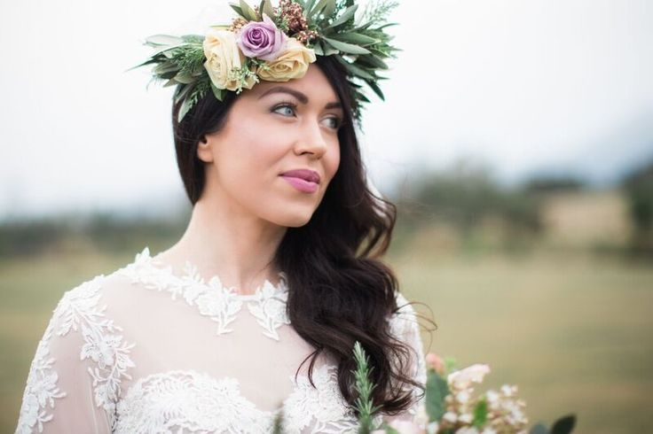 Photoshoot with White Images http://www.wanakaweddingflowers.co.nz
