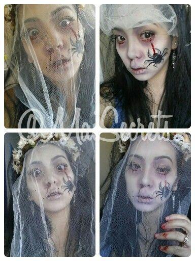 Happy Halloween. .. Marry Me?
