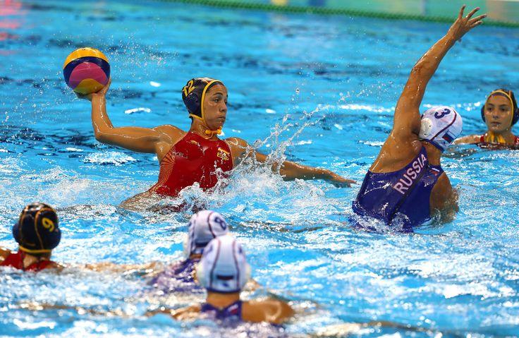 Waterpolo femení Espanya Jocs Olímpics Rio 2016 Efe.jpg (4096×2666)