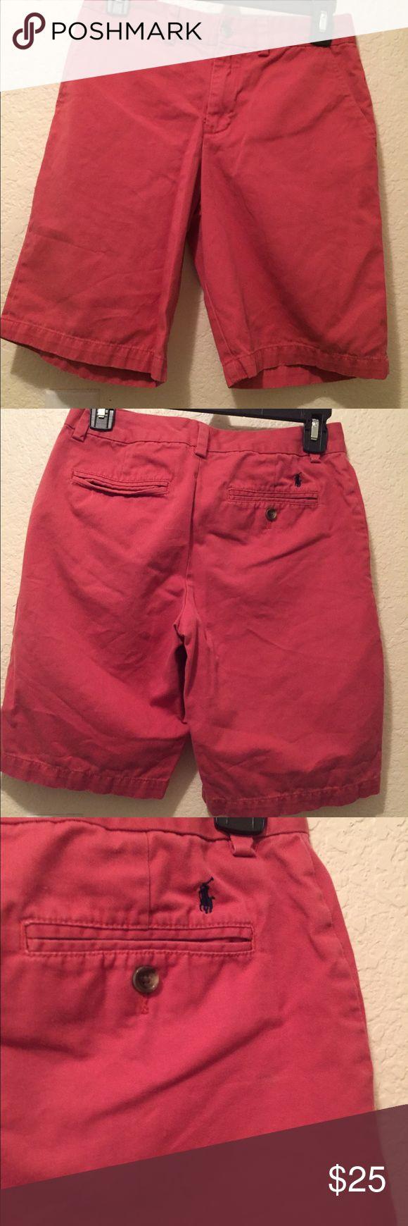 Boy's Polo Ralph Lauren Shorts Size 16 Boy's Polo Ralph Lauren Shorts Size 16 Polo by Ralph Lauren Bottoms Shorts