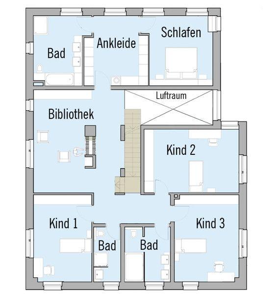 Grundriss villa sims 2  Die besten 25+ Sims 4 häuser Ideen auf Pinterest | Sims ...