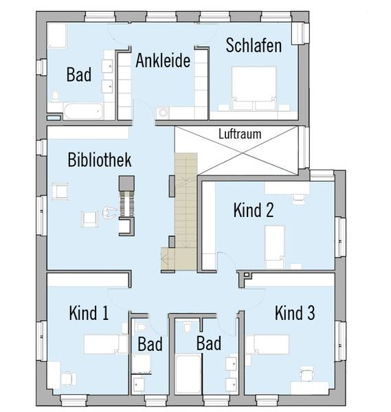 353 best images about Grundriss on Pinterest | House drawing ...