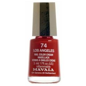 MAVALA Los Angeles
