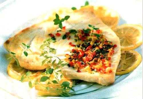Жареный стейк из меч-рыбы с лимоном http://www.kakprosto.ru/kak-859970-zharenyy-steyk-iz-mech-ryby-s-limonom