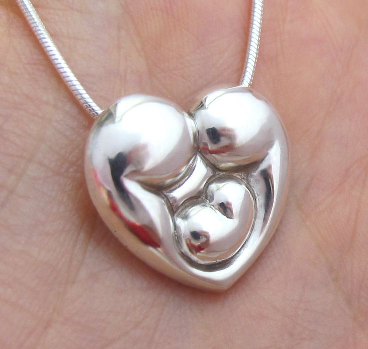 I Love Being a New Mom - Ready to Ship gift for New Mom's, donation, Mother's Day, Baby Family Necklace, New Mom Necklace, Push Present, 104 by RicksonJewellery on Etsy https://www.etsy.com/listing/114536017/i-love-being-a-new-mom-ready-to-ship