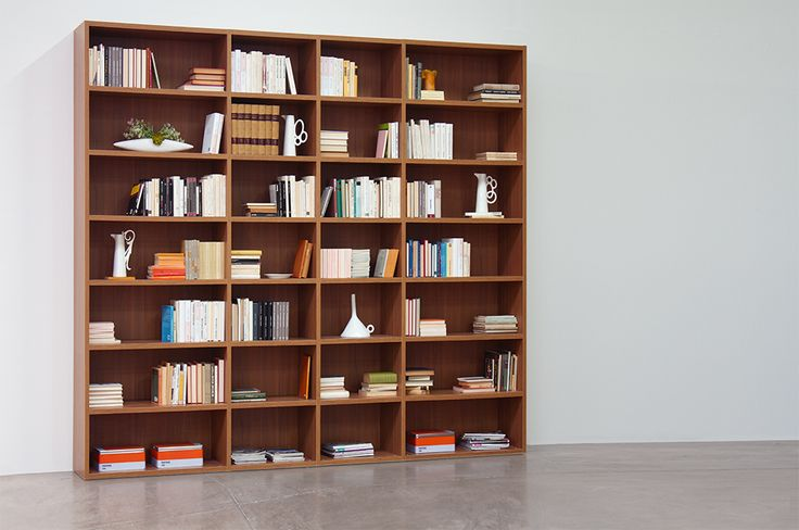 Libreria Brown 2