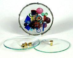 Kaleidoscope Image Disk